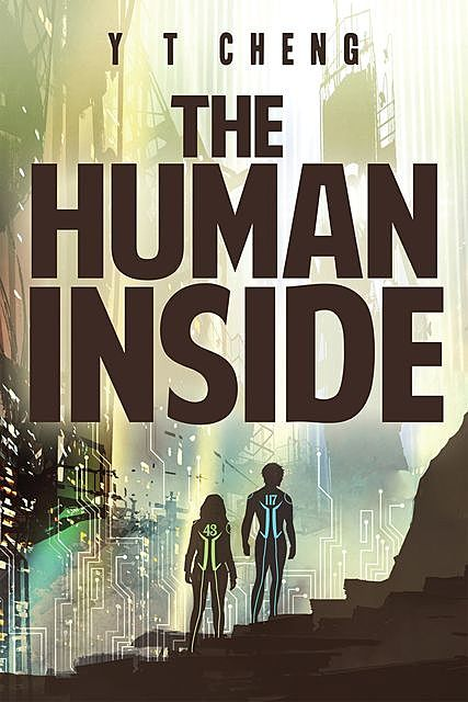 The Human Inside, Y.T. Cheng