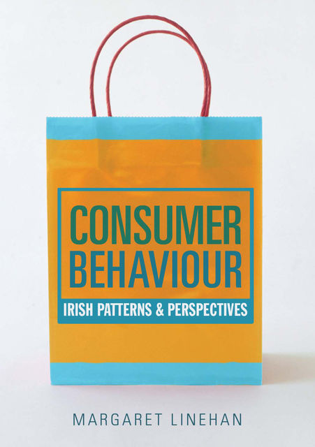 Consumer Behaviour, Margaret Linehan