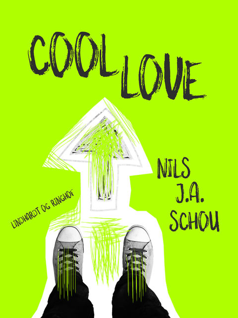 Cool love, Nils Schou