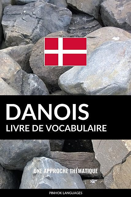 Livre de vocabulaire danois, Pinhok Languages