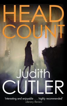 Head Count, Judith Cutler