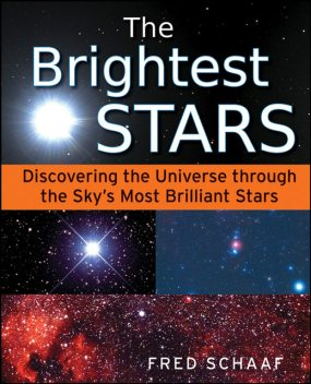 The Brightest Stars, Fred Schaaf