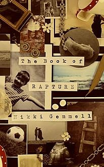 The Book of Rapture, Nikki Gemmell