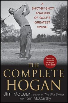 The Complete Hogan, Tom McCarthy, Jim McLean