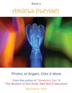 Angels Please! (Book 6), Michael A Ford