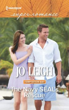 The Navy SEAL's Rescue, Jo Leigh