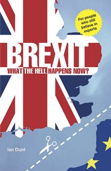 Brexit: What the Hell Happens Now, Dunt Ian
