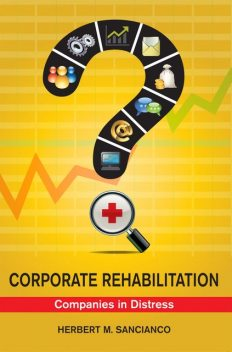 Corporate Rehabilitation, Herbert Sancianco