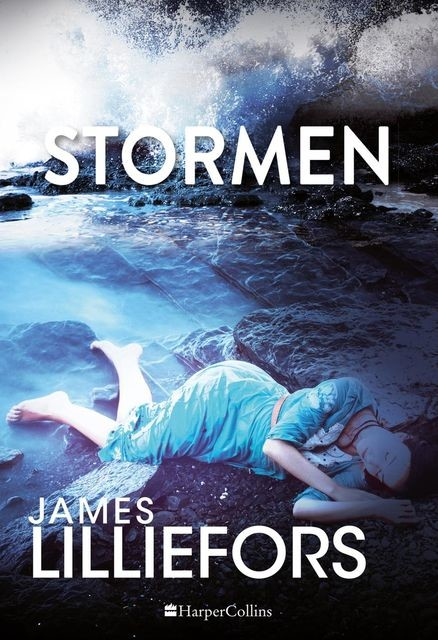 Stormen, James Lilliefors