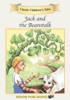 Jack and the Beanstalk, Edcon Publishing Group