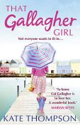 That Gallagher Girl, Kate Thompson