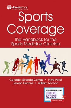 Sports Coverage, William Micheo, Gerardo Miranda-Comas, Joseph Herrera, Priya B. Patel