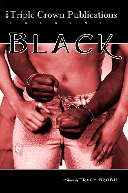 Black, Tracy Brown