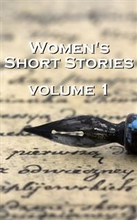 Womens Short Stories 1, Virginia Woolf, Kate Chopin, Katherine Mansfield
