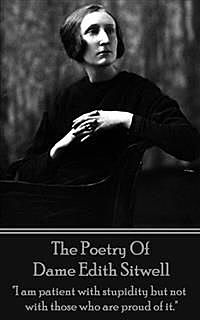 The Poetry Of Dame Edith Sitwell, Dame Edith Sitwell