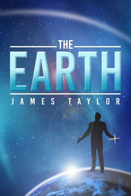 The Earth, James Taylor