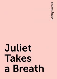Juliet Takes a Breath, Gabby Rivera