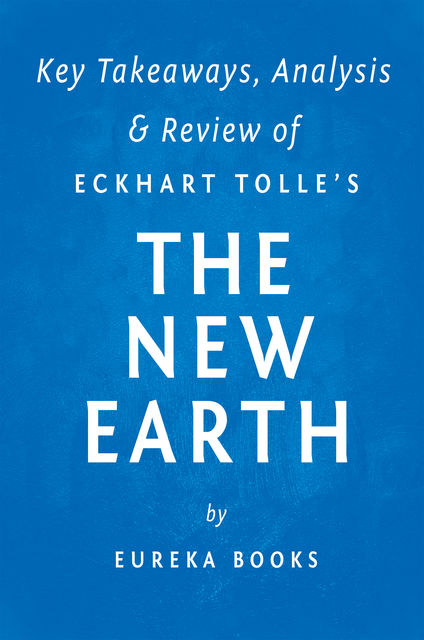 The New Earth, . Eureka Books