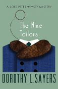 The Nine Tailors, Dorothy L Sayers