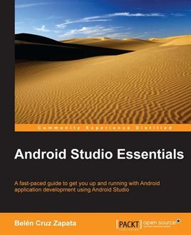 Android Studio Essentials,