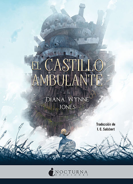 El castillo ambulante, Diana Wynne Jones
