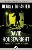 Dearly Departed, David Housewright