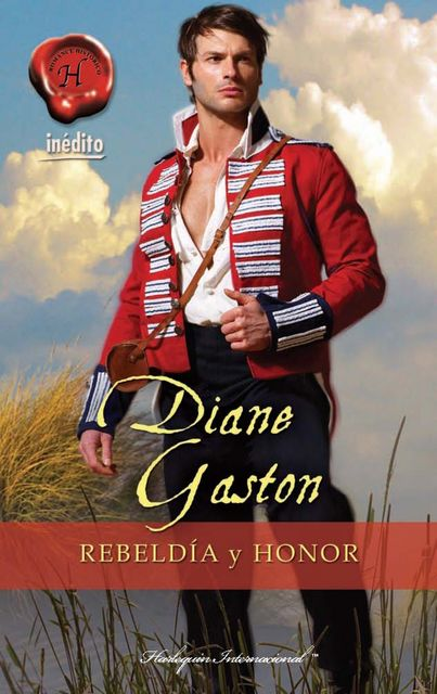 Rebeldía y honor, Diane Gaston