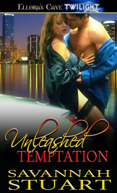 Unleashed Temptation, Savannah Stuart