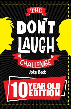 The Don't Laugh Challenge – 10 Year Old Edition, Billy Boy