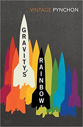 Gravity's Rainbow, Thomas Pynchon