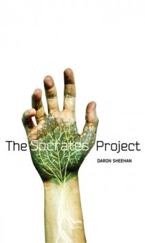 The Socrates Project, Daron Sheehan