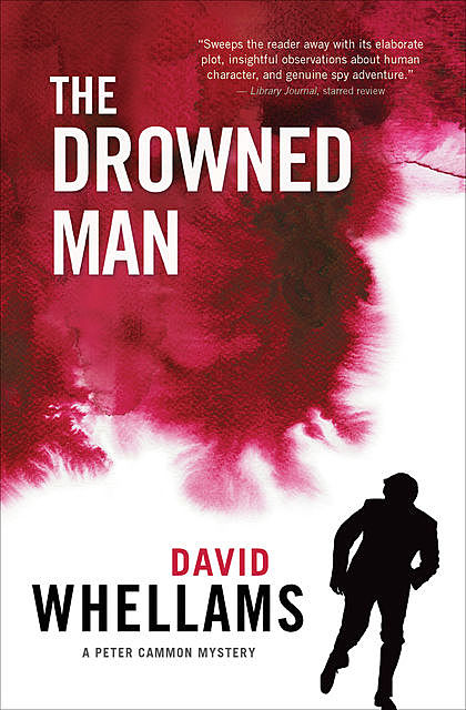 The Drowned Man, David Whellams