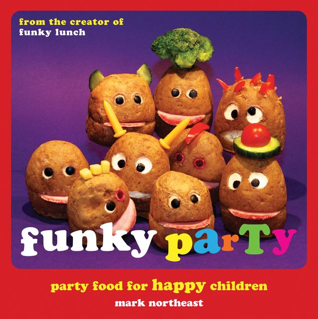 Funky Party, Mark Northeast