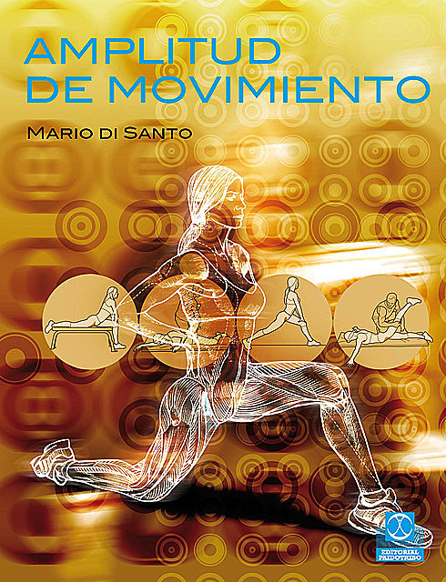 Amplitud de movimiento (Color), Mario Di Santo