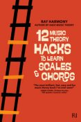 12 Music Theory Hacks to Learn Scales & Chords, Ray Harmony