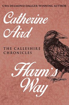 Harm's Way, Catherine Aird