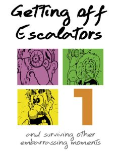 Getting Off Escalators – Volume 1, Scott Tierney