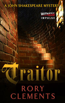 Traitor, Rory Clements