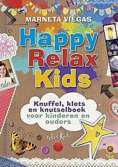 Happy relax kids, Marneta Viegas