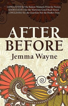 After Before, Jemma Wayne