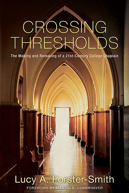 Crossing Thresholds, Lucy A. Forster-Smith