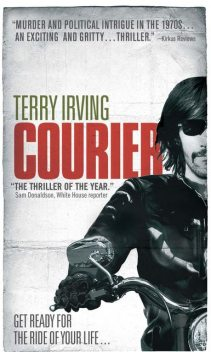 Courier, Terry Irving