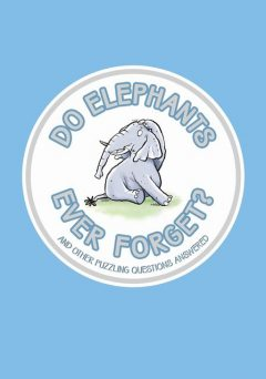 Do Elephants Ever Forget?, Guy Campbell