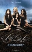 Pretty Little Liars dl 1 – Vriendschap, Sara Shepard