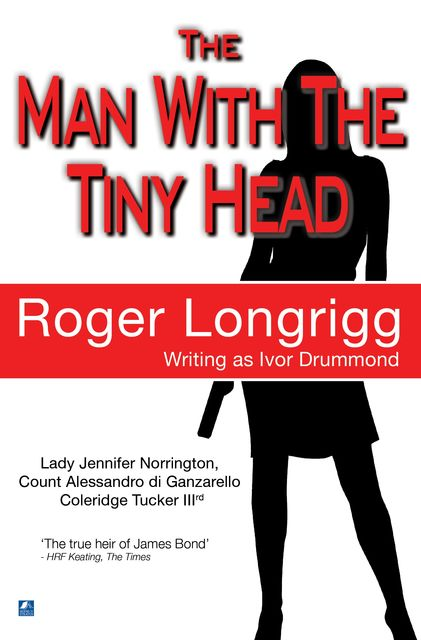 The Man With The Tiny Head, Roger Longrigg
