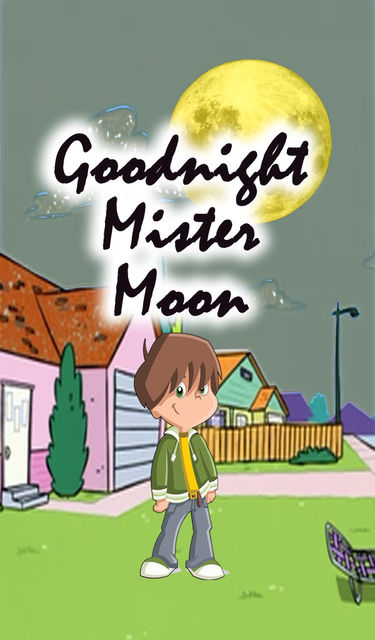 Goodnight Mister Moon, Speedy Publishing