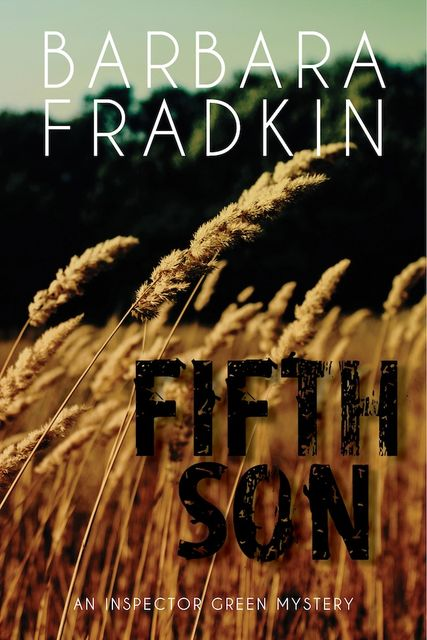 Fifth Son, Barbara Fradkin