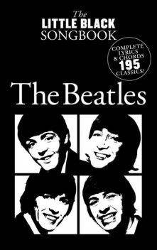 The Little Black Songbook: The Beatles, Wise Publications
