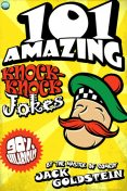 101 Amazing Knock Knock Jokes, Jack Goldstein