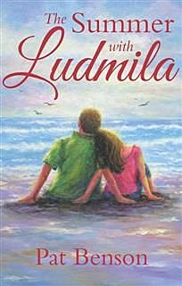 Summer with Ludmila, Pat Benson